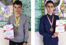 Мозыряне в числе победителей чемпионата Беларуси по панкратиону