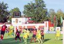 4 октября на стадионе «Юность» состоится поединок 1/8 финала розыгрыша Кубка Республики Беларусь