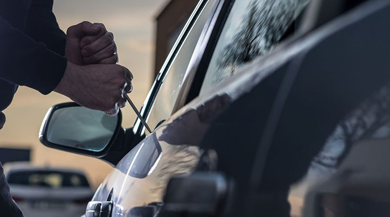 17-летний мозырянин дважды угнал авто, чтобы прокатиться по району