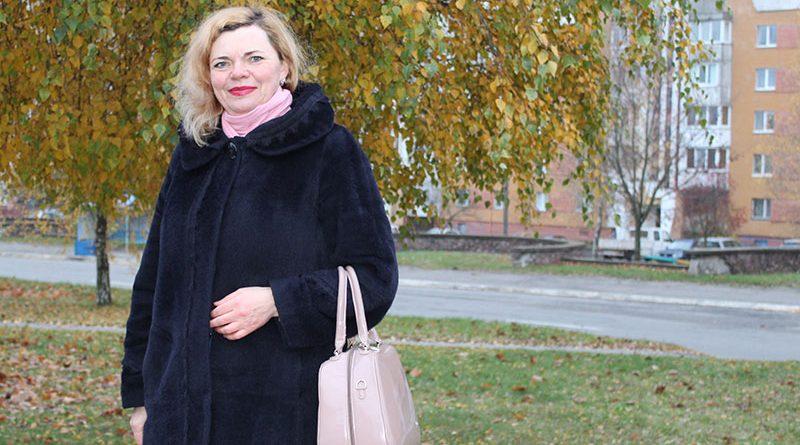Влюбленная в жизнь. Ирина Свиридова поделилась своими рецептами счастья