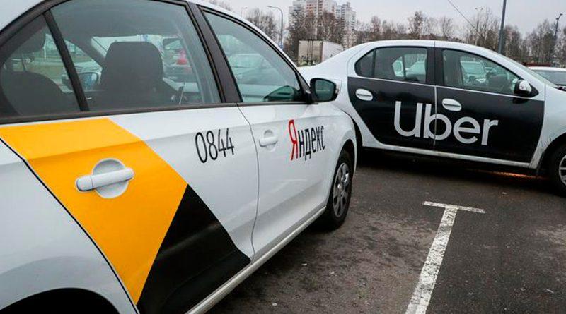 Через платежный терминал: особенности при расчете за услуги такси