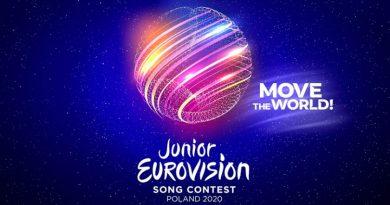 Сегодня стартует зрительское голосование на сайте детского «Евровидения»