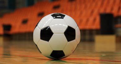 Завершились игры 6 тура мини-футбольного турнира «Лига Полесья»