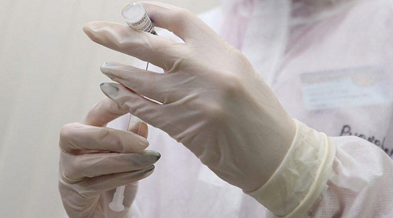 Эффективность «Спутника V» подтверждена против новых штаммов коронавируса