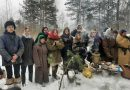 Как наяву. Боевые действия времен Великой Отечественной войны реконструировали в Мозырском районе