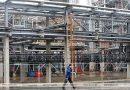 На Мозырском НПЗ готовят к запуску комплекс H-Oil
