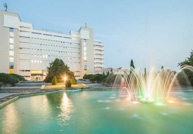 Санатории ОАО «Белагроздравница» приглашают мозырян на отдых