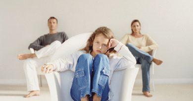 Неполные семьи — отражение перемен в обществе или следствие нарастающего эгоизма родителей?