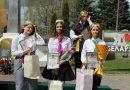 Они — победители олимпиад, конкурсов и турниров. Лучших учащихся чествовали сегодня в мозырском областном лицее