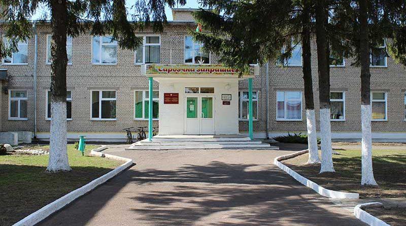 У каждой сельской школы своя изюминка. Каменская — единственная в районе занимается углубленным экологическим воспитанием