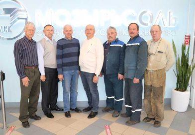 «Никто, кроме нас!» Солевики о ликвидации последствий аварии на ЧАЭС