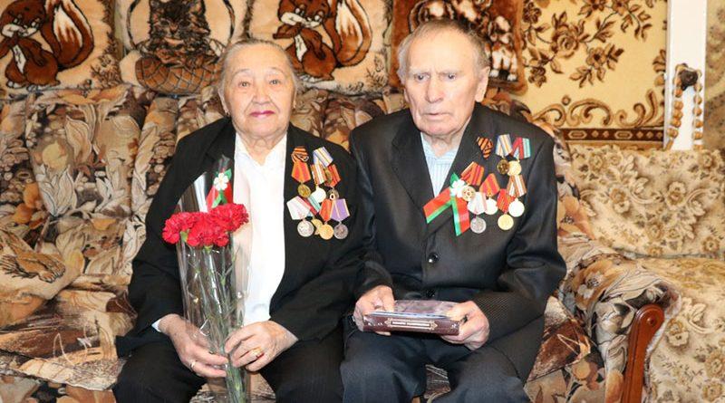 Мы помним…Профсоюз ОАО «Мозырьпромстрой» бережно хранит память об участниках Великой Отечественной войны, работавших на предприятии