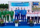 С прицелом на Олимпиаду в Токио: белорусские гребцы завоевали 8 медалей на чемпионате Европы в Польше