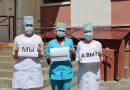 В Мозыре продолжается вакцинация от COVID-19