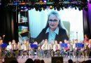 В мозырской ДШИ № 2 прошел отчетный концерт и торжественная церемония вручения свидетельств выпускникам