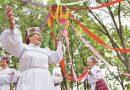 Республиканский фестиваль фольклорного искусства «Берагіня» пройдет в г.п. Октябрьский 24 июля