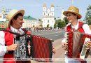 ФОТОФАКТ: Витебск фестивальный