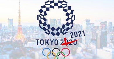 Расписание финалов летних Олимпийских игр с участием представителей Мозырщины