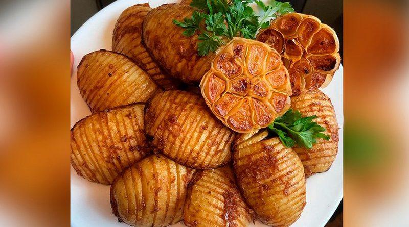 Рецепт молодой картошечки, от которой текут слюнки, – съедается на раз-два