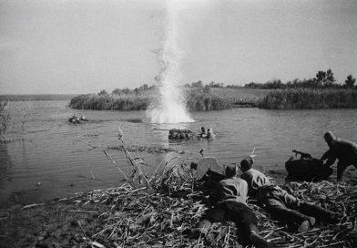 23 сентября 1943 года воины Красной Армии форсировали Днепр и освободили от фашистских захватчиков первый белорусский райцентр – городской посёлок Комарин