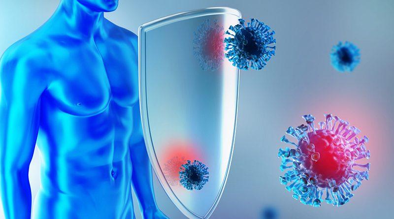 Правда ли, что вакцинация – удар по иммунной системе?