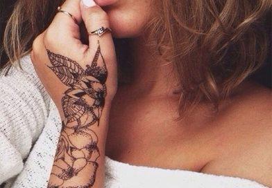 Татуировка: набить или подумать? Внештатный автор призывает  к дискуссии