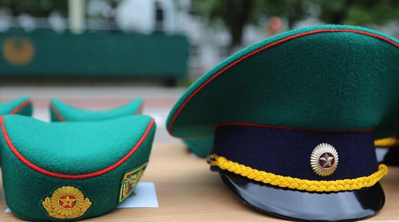 Как стать курсантом пограничником?